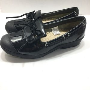 UGG Ashdale Black Duck Rain Water Shoes